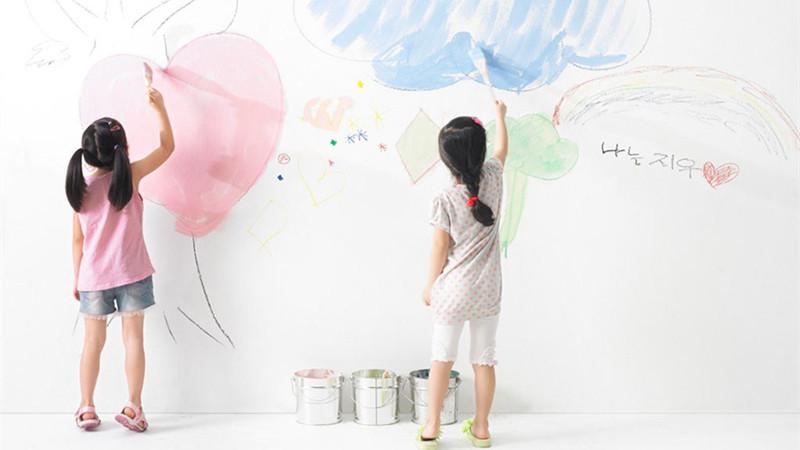 青海早教中心:四岁小孩学画画的方式技巧